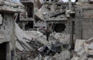 الأمم المتحدة: الحكومة والمعارضة ارتكبا جرائم حرب خلال حصار الغوطة بسوريا