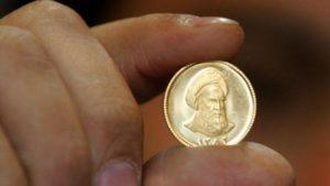 """إيران تلقي القبض على """"سلطان العملات الذهبية"""" بتهمة التلاعب باقتصاد البلاد"""