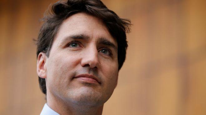 امرأة تصر على اتهام رئيس الوزراء الكندي بالتحرش بها قبل 18 عاما