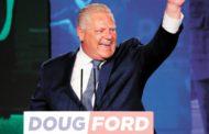 Migrants: Justin Trudeau fait la leçon à Doug Ford
