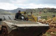 """الجيش السوري يحاصر جيب المعارضة في """"درعا"""" تمهيدا للسيطرة عليها بالكامل"""
