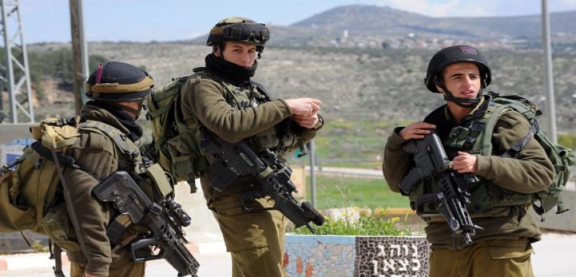 ألف مستوطن يقتحمون الأقصى وسط انتشار للشرطة الإسرائيلية