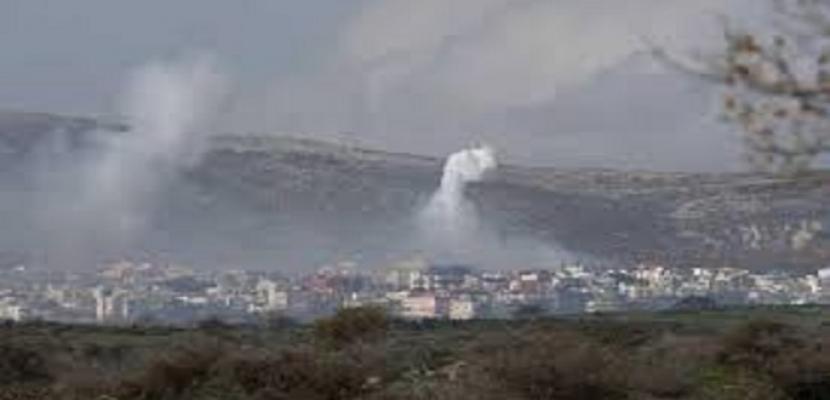 سوريا تعلن تصدي دفاعاتها الجوية لهجوم إسرائيلي في القنيطرة