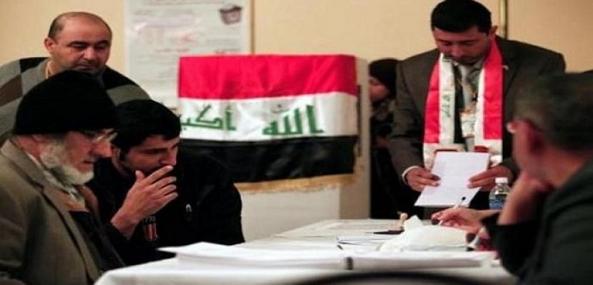 مفوضية الانتخابات تبدأ غدا عملية العد والفرز اليدوي للانتخابات البرلمانية في اربيل