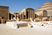 وزير الآثار يعلن عن اكتشافات أثرية مهمة فى منطقة سقارة