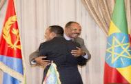 إريتريا تعيد فتح سفارتها في أديس أبابا الأحد