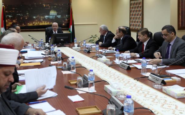 """فلسطين تطالب المجتمع الدولي بـ""""لجم"""" إسرائيل"""