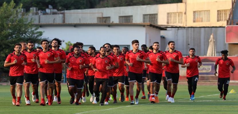 تاونشيب يصل القاهرة 15 يوليو لمواجهة الأهلى بدوري الأبطال