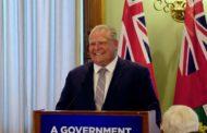 أمر قضائي ضد قانون فورد بتخفيض عدد أعضاء بلدية تورنتو