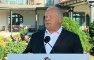 الجرعات المفرطة: رسالة مفتوحة إلى رئيس وزراء اونتاريو