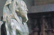 القضاء السويسري يلزم شركة بجنيف بمنح أوراق تمثال ابن الملك خوفو لمصر
