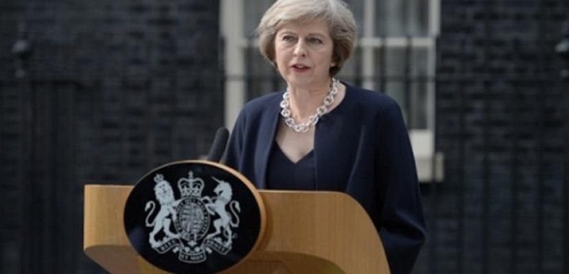 تريزا ماي تطالب وزير الخارجية البريطاني السابق بالاعتذار عن تصريحات معادية للإسلام