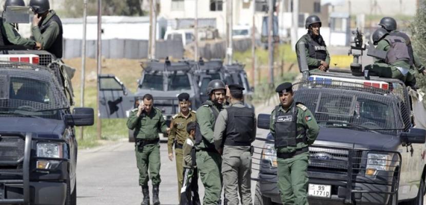 الحكومة الأردنية: انتهاء العمليّة الأمنيّة في السلط واستمرار تمشيط المنطقة