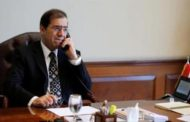 مصر تعلن وقف استيراد الغاز المسال من الخارج