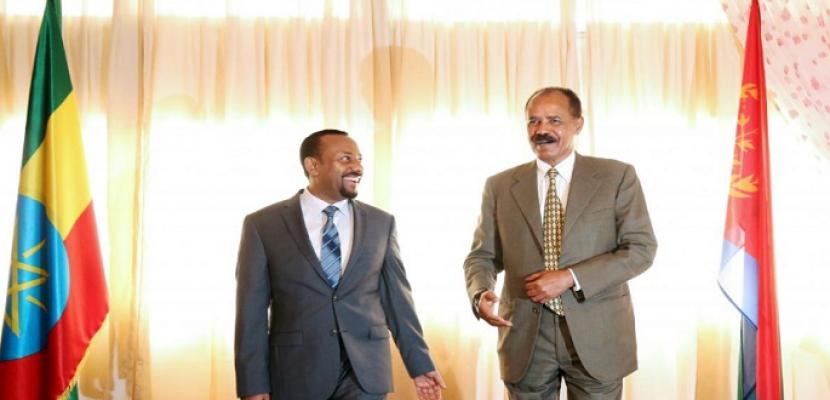 الرئيسية   إعادة فتح الحدود بين إثيوبيا وإريتريا لأول مرة منذ 20 عاما