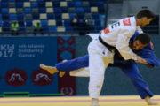 اليوم.. انطلاق بطولة العالم للجودو بأذربيجان