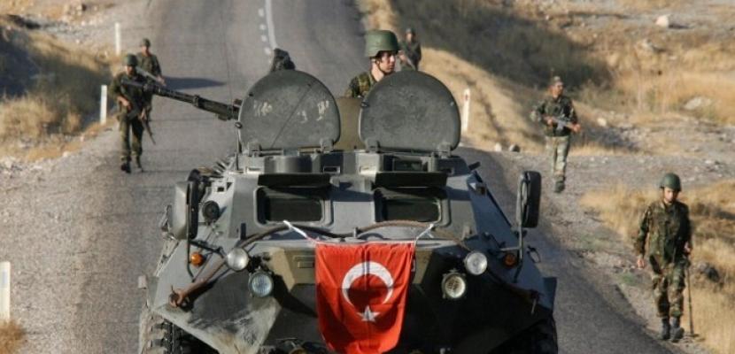 تركيا تعزز قواتها في إدلب بعد فشل دعوات لوقف إطلاق النار