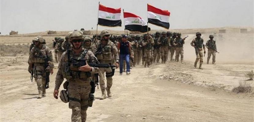انطلاق عملية عسكرية عراقية لملاحقة داعش شمال شرقي بعقوبة