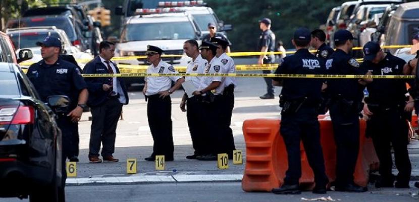 مسلح يقتل 5 أشخاص ثم ينتحر في كاليفورنيا
