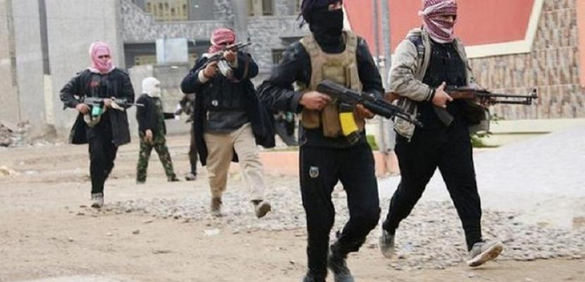 مقتل وإصابة 9 أشخاص في هجومين لداعش بكركوك وديالى