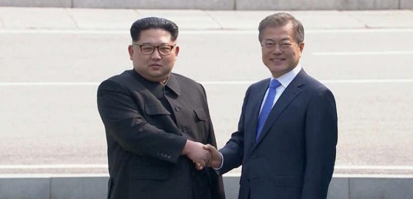 سول ترسل وفداً إلى بيونج يانج للتحضير للقمة المقبلة بين الزعيمين الكوريين