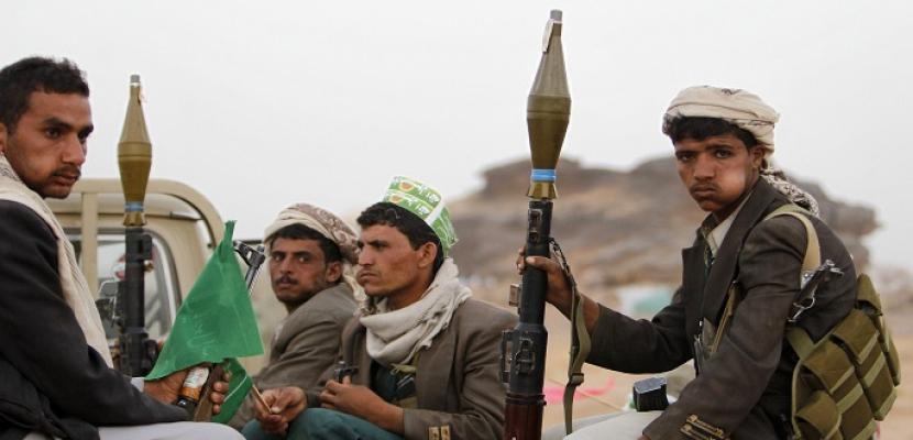 مقتل 32 متمردا قرب الحديدة وجريفيث يعود الى صنعاء