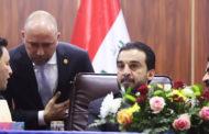 البرلمان العراقي يحدد 2 أكتوبر موعدا نهائيا لاختيار رئيس الجمهورية