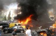 سلطات إيطاليا تأمر بإخلاء المئات لمنازلهم إثر اندلاع حرائق وسط البلاد