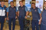 بعثة الأهلى تتوجه إلى لبنان لمواجهة فريق النجمة