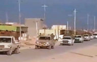 أول جماعة مسلحة تبدأ الانسحاب من المنطقة منزوعة السلاح في إدلب