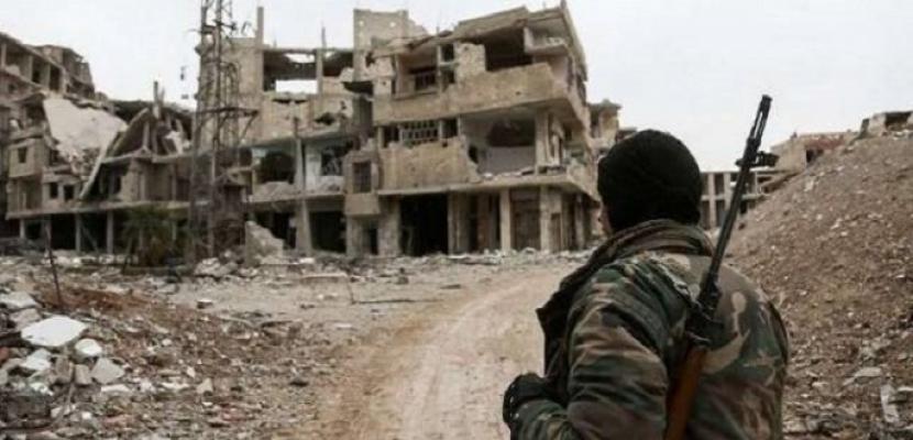 الصين تدعو المجتمع الدولي إلى تعزيز التعاون لمكافحة الإرهاب في سوريا