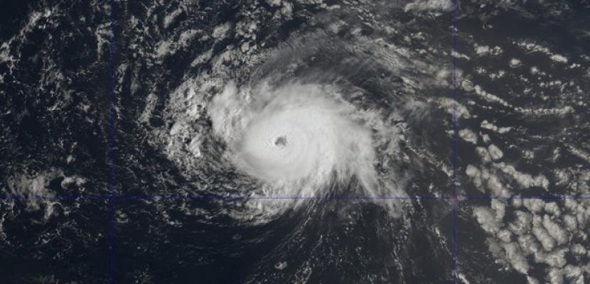 """إعلان حالة الكوارث بولاية """"كارولينا الشمالية"""" بسبب إعصار """"فلورنس"""""""