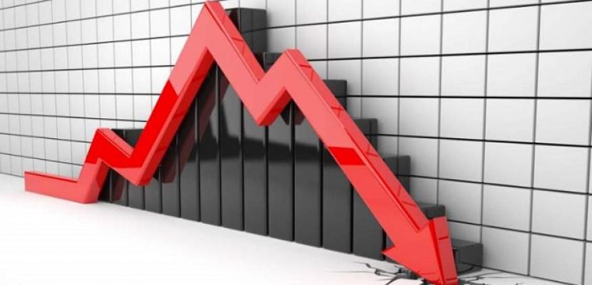 «المركزى للإحصاء» يعلن تراجع التضخم السنوى