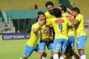 الإسماعيلي يتأهل لربع نهائي كأس مصر بالفوز على المقاولون العرب بهدف نظيف