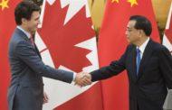 """كندا ستواصل مفاوضاتها التجارية مع الصين بالرغم من """"أوسمكا"""""""
