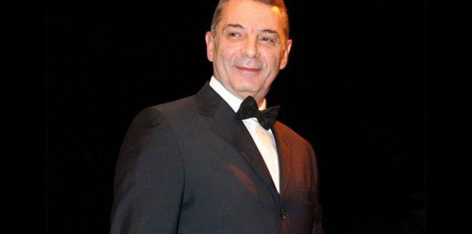 تكريم محمود حميدة في مهرجان الرباط للسينما
