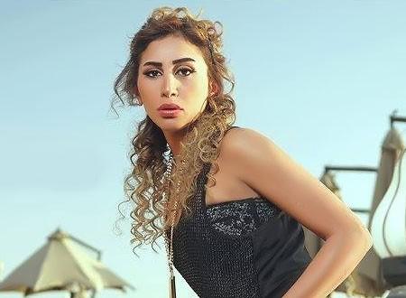دينا الشربيني تتعاقد على مسلسل لرمضان 2019 بعيدا عن رامي إمام