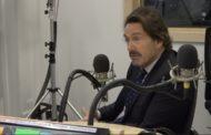 Pierre Karl Péladeau écarte un retour en politique