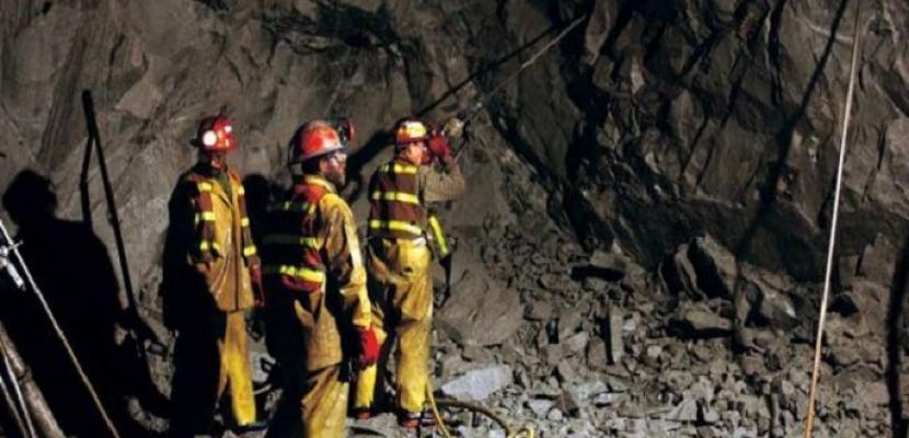 حصار 22 عاملا عقب انفجار في منجم للفحم شرقي الصين