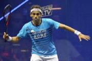 محمد الشوربجي يفوز ببطولة أمريكا المفتوحة للأسكواش