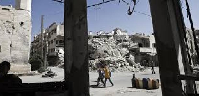 قمة رباعية بشأن سوريا في اسطنبول 27 أكتوبر الجاري