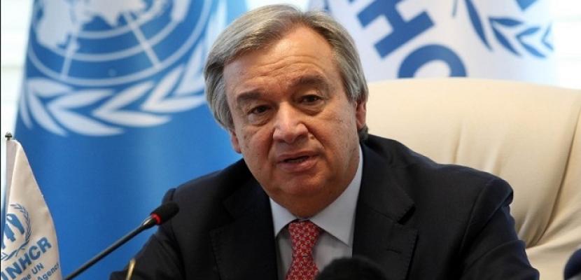 الأمم المتحدة تؤكد استعدادها لدعم هايتي بعد زلزال هز ساحلها الشمالي