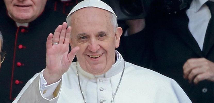 الزعيم الكوري الشمالي يوجه الدعوة لبابا الفاتيكان لزيارة بيونجيانج