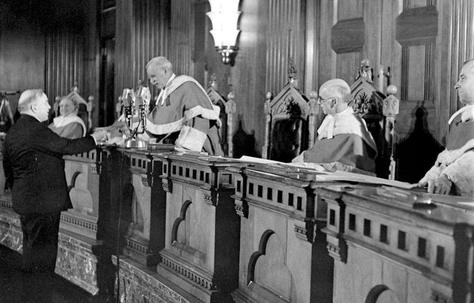 الذكرى الأولى لتعديل قانون الجنسية الكندية