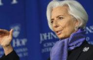 مديرة صندوق النقد الدولي تؤجل زيارة للشرق الأوسط