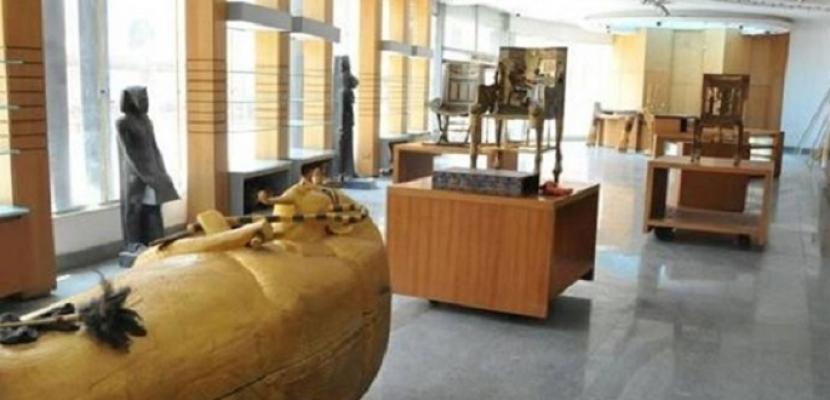 الآثار : 30 ألف زائر لمعرض النماذج والمستنسخات الأثرية بإيطاليا