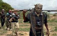 """الجيش الأميركي يعلن قتل 60 من عناصر """"حركة الشباب"""" الصومالية"""