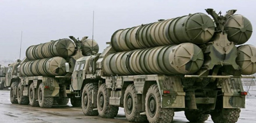روسيا تهدد إسرائيل بأسلحتها الدفاعية فى سوريا