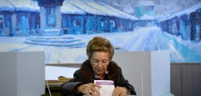 البوسنة تنتخب اعضاء المجلس الرئاسي الثلاثي