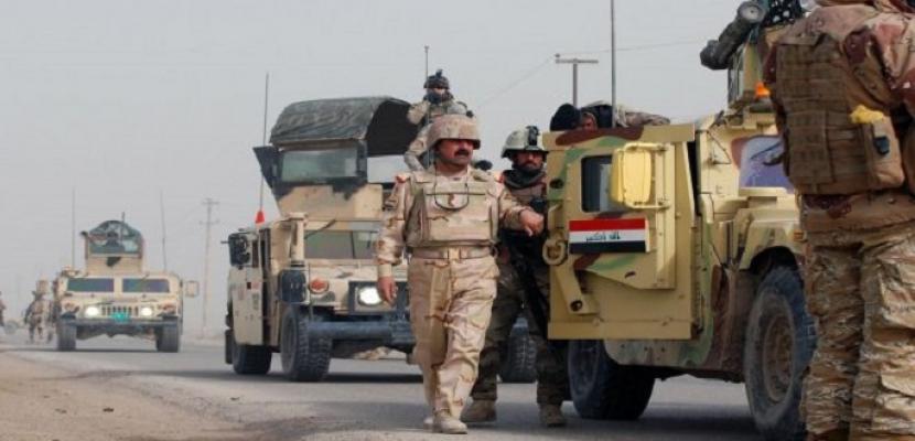 """الجيش العراقي يستقبل دفعة جديدة من مركبات """"بي أم بي – 3"""" الروسية"""